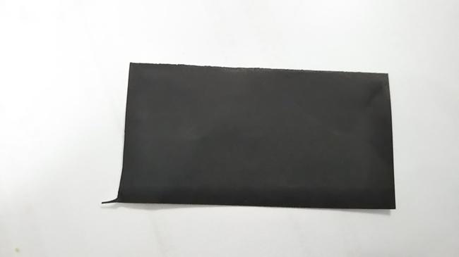 黒猫の折り方~からだ~ (1)