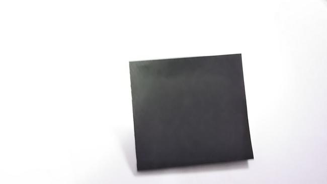 黒猫の折り方~からだ~ (2)