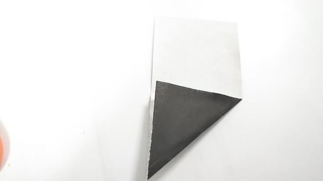 黒猫の折り方~からだ~ (3)