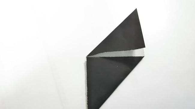 黒猫の折り方~からだ~ (4)