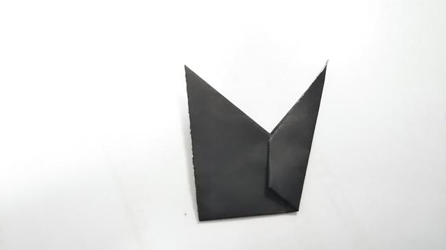 黒猫の折り方~からだ~ (6)