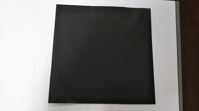 黒猫の折り方~下準備編~