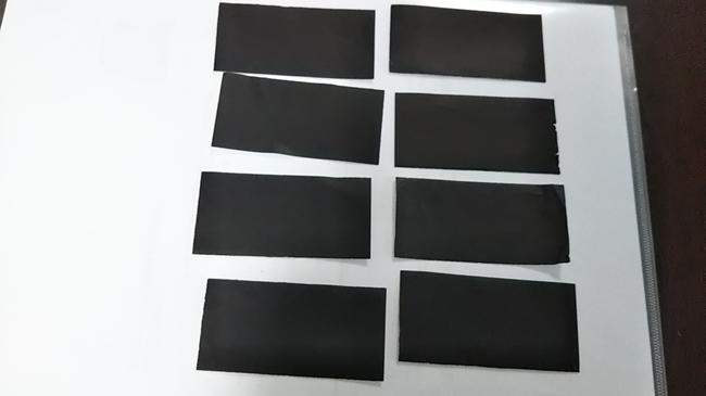 黒猫の折り方~下準備編~2