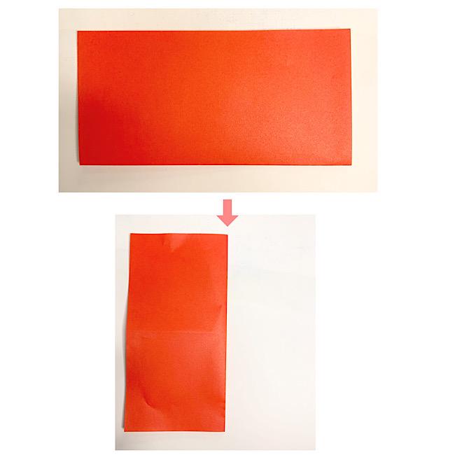 折り紙のカニはリアル?! 折り方(作り方)をご紹介します♪ (1)