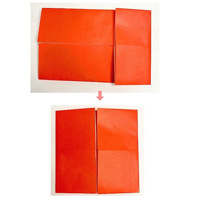 折り紙のカニはリアル?! 折り方(作り方)をご紹介します♪ (3)