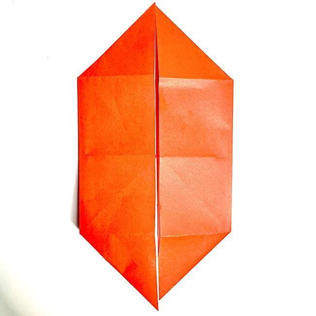 折り紙のカニはリアル?! 折り方(作り方)をご紹介します♪ (5)