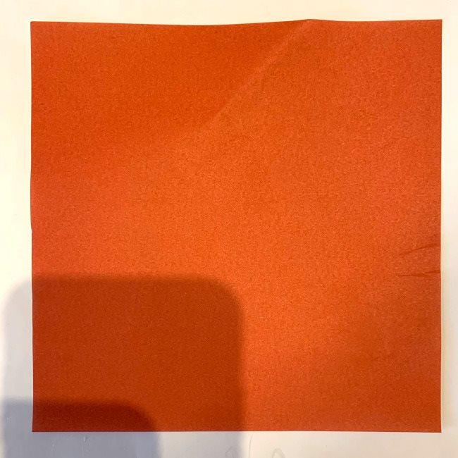 折り紙のクワガタはリアル?!一枚でできちゃいます