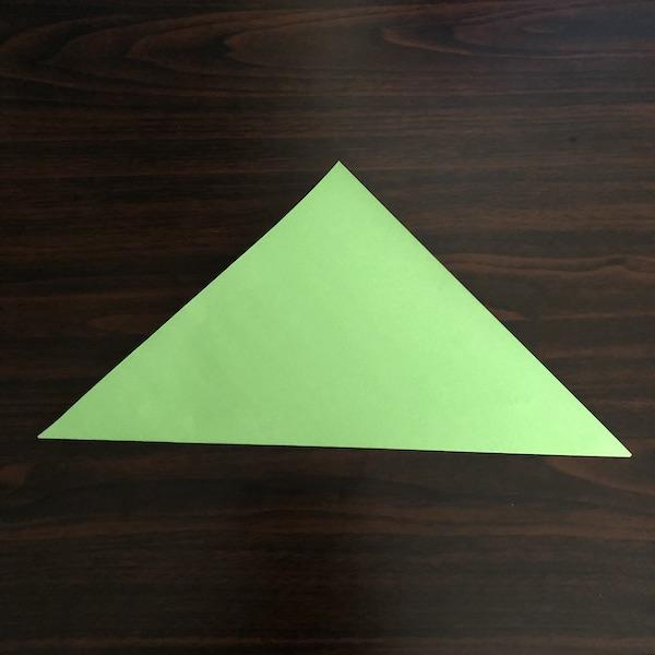 折り紙のゴミ箱はかわいい!作り方を紹介 (2)