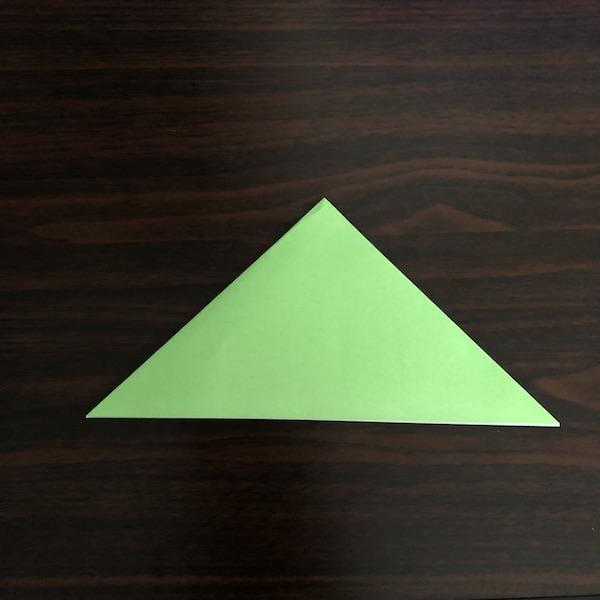 折り紙のゴミ箱はかわいい!作り方を紹介 (3)