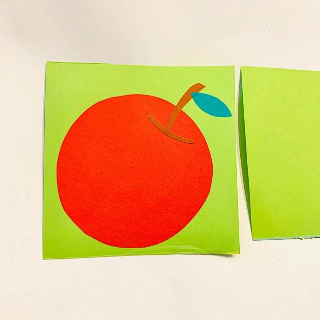 絵合わせカードの作り方