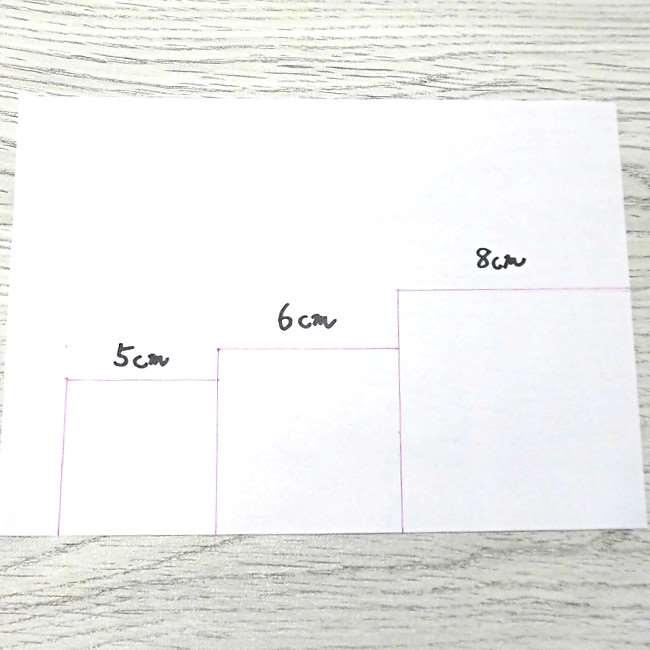 布コサージュの作り方(ボンドを使用・薔薇風) (1)