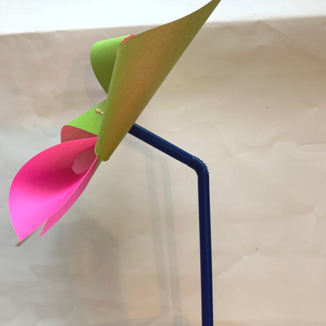 折り紙の風車の作り方 (15)