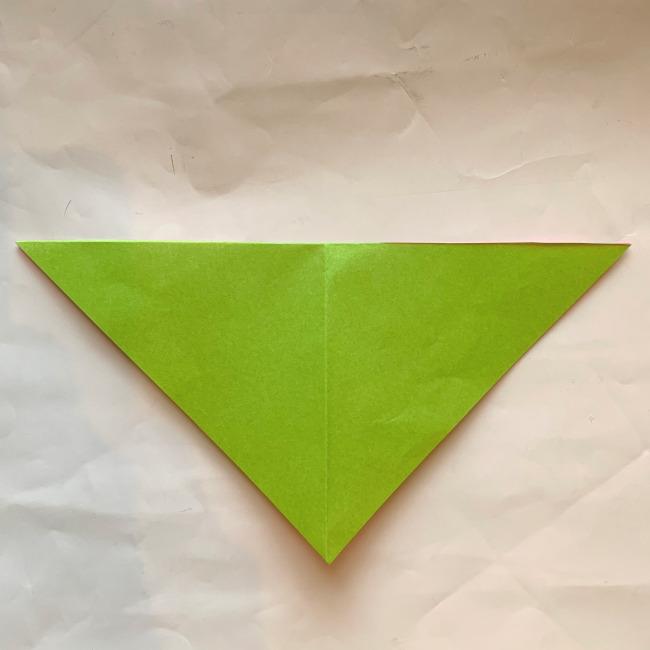 折り紙の風車の作り方 (6)