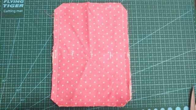 移動ポケット(2段ポケット・大きめサイズ)の作り方 (15)