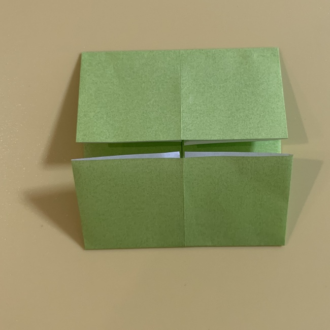 すみっこぐらし|折り紙で折る『ペンギン?』の折り方・作り方