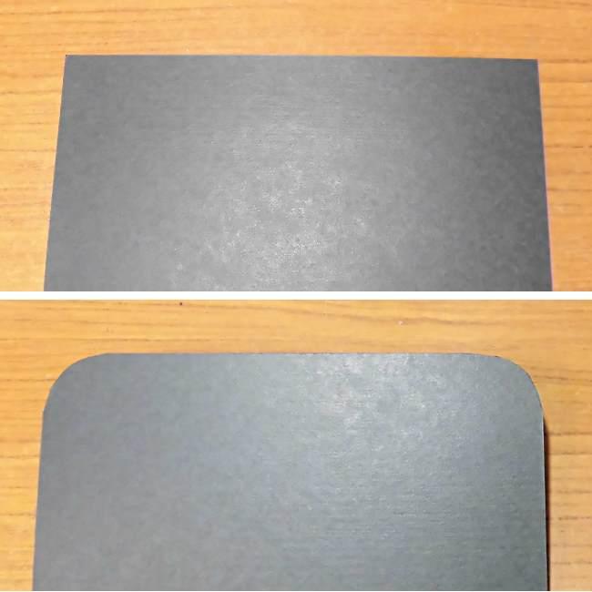 マスクケース(二つ折り)の作り方・縫い方 (2)