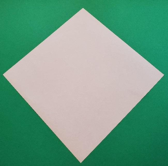 マリオの折り紙|折り方を徹底解説☆