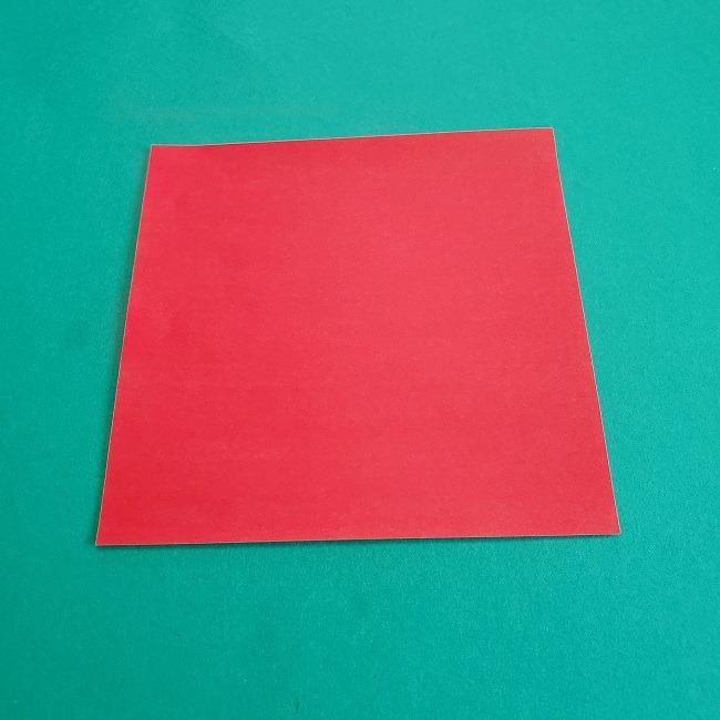 折り紙の牛の折り方は簡単♪作り方は? (1)