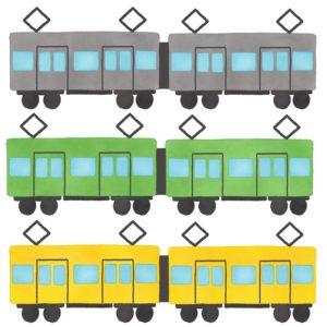 目白台運動公園へ電車で行き方★最寄り駅は?