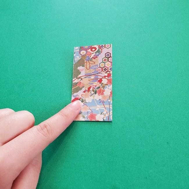 1月の折り紙【羽子板】の折り方・作り方 (13)