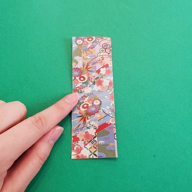 1月の折り紙【羽子板】の折り方・作り方 (16)