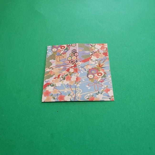 1月の折り紙【羽子板】の折り方・作り方 (8)