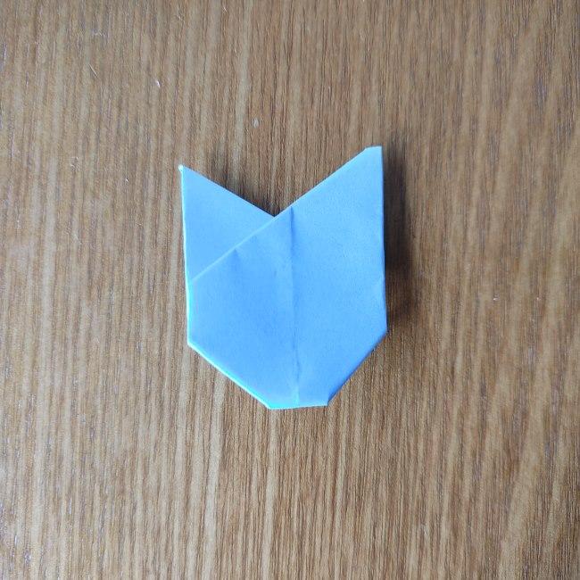 いわしの折り方 (10)
