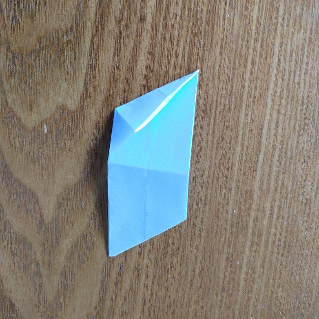いわしの折り方 (8)