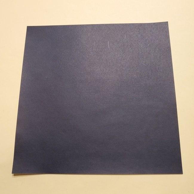 きめつのやいばの折り紙【いぐろおばない(伊黒小芭内)】作り方 (13)