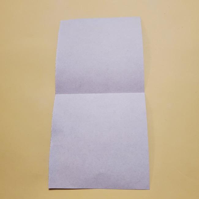 きめつのやいばの折り紙【いぐろおばない(伊黒小芭内)】作り方 (27)