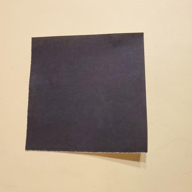 きめつのやいばの折り紙【いぐろおばない(伊黒小芭内)】作り方 (42)