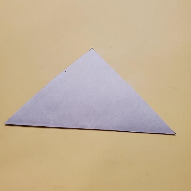 きめつのやいばの折り紙【いぐろおばない(伊黒小芭内)】作り方 (43)