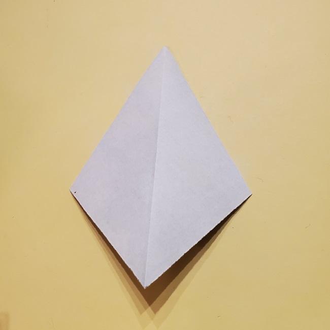 きめつのやいばの折り紙【いぐろおばない(伊黒小芭内)】作り方 (46)