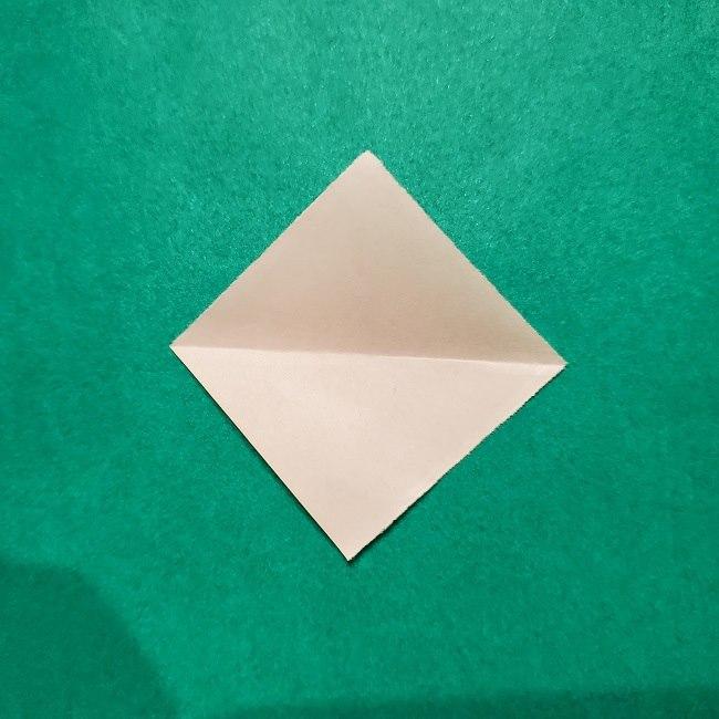 きめつのやいばの折り紙【いぐろおばない(伊黒小芭内)】作り方 (53)