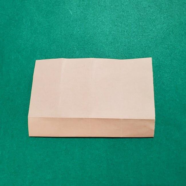 きめつのやいばの折り紙【いぐろおばない(伊黒小芭内)】作り方 (9)
