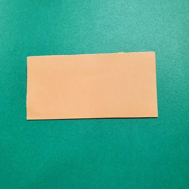 きめつのやいばの折り紙 みつりの折り方 (2)