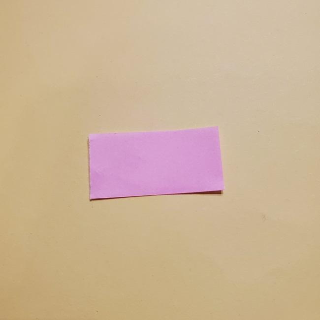 きめつのやいばの折り紙 みつりの折り方 (31)