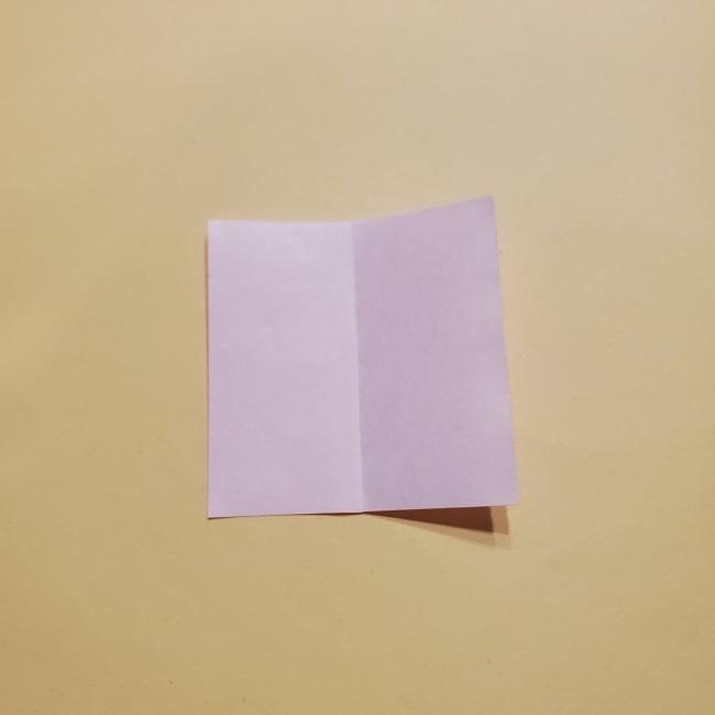 きめつのやいばの折り紙 みつりの折り方 (32)