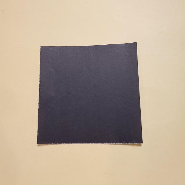 きめつのやいばの折り紙 みつりの折り方 (44)