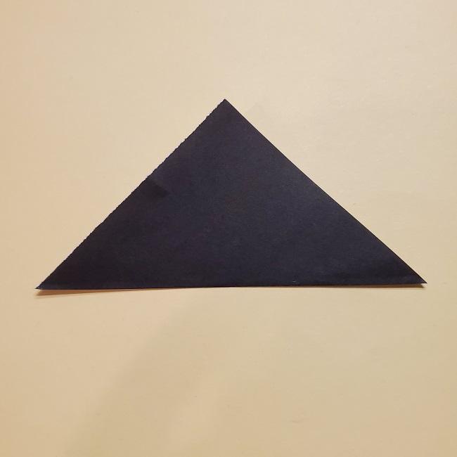 きめつのやいばの折り紙 みつりの折り方 (45)