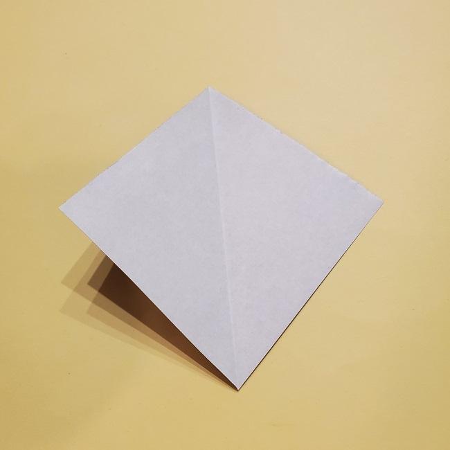 きめつのやいばの折り紙 みつりの折り方 (46)