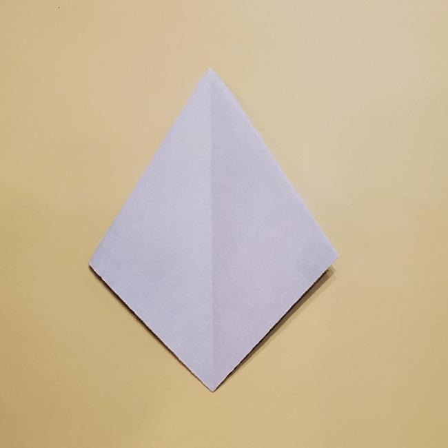 きめつのやいばの折り紙 みつりの折り方 (49)