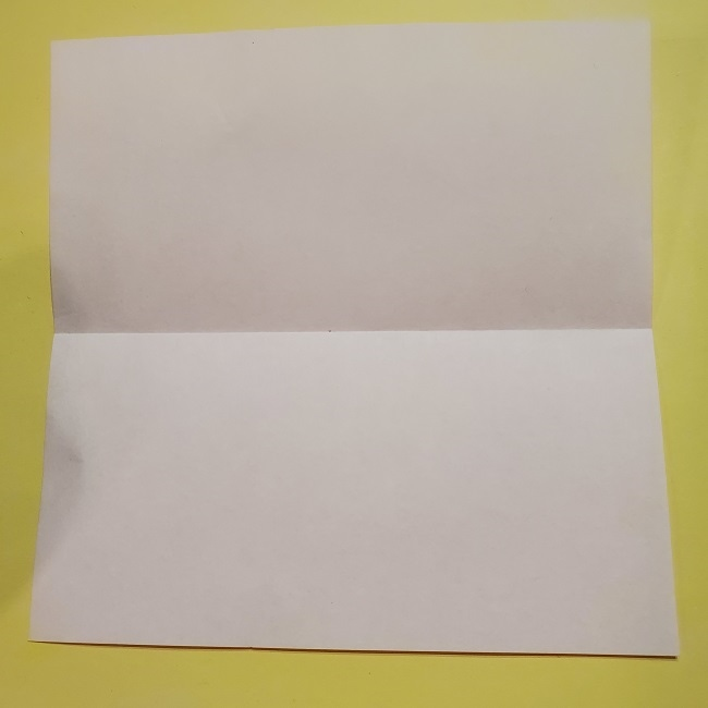 きめつのやいばの折り紙 みつりの折り方 (8)