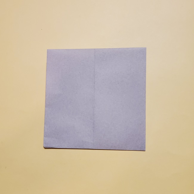 きめつのやいばの折り紙 宇髄天元(うずいてんげん)の折り方作り方 (11)
