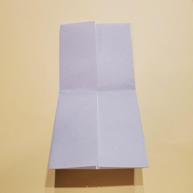きめつのやいばの折り紙 宇髄天元(うずいてんげん)の折り方作り方 (12)