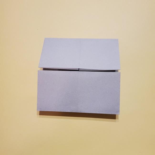 きめつのやいばの折り紙 宇髄天元(うずいてんげん)の折り方作り方 (13)