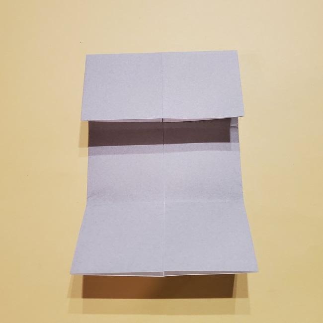 きめつのやいばの折り紙 宇髄天元(うずいてんげん)の折り方作り方 (14)