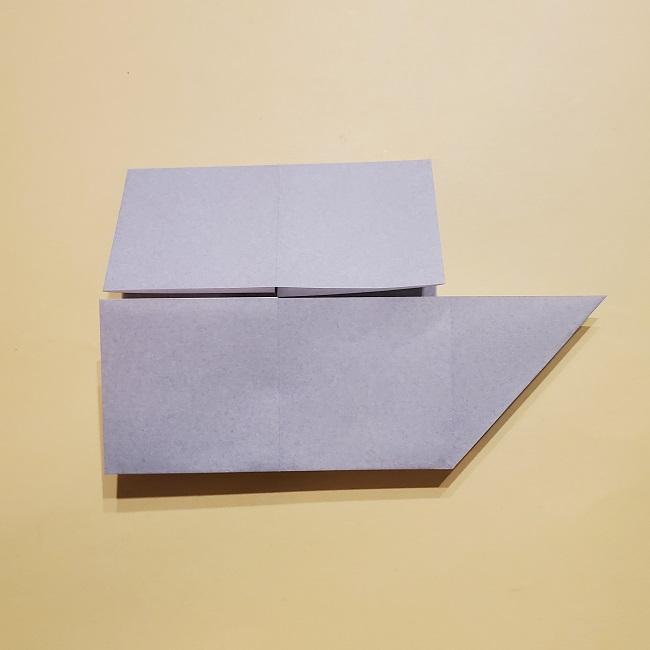 きめつのやいばの折り紙 宇髄天元(うずいてんげん)の折り方作り方 (16)