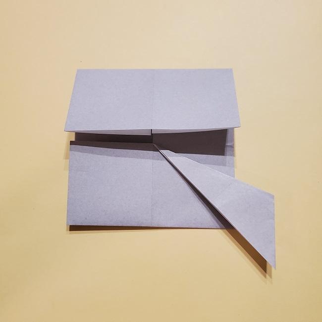 きめつのやいばの折り紙 宇髄天元(うずいてんげん)の折り方作り方 (19)