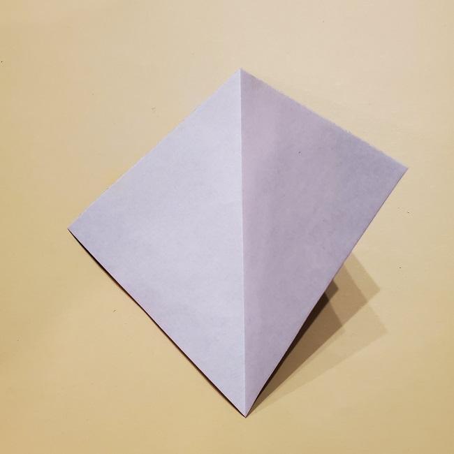 きめつのやいばの折り紙 宇髄天元(うずいてんげん)の折り方作り方 (40)